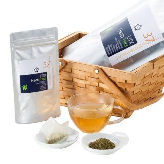 37sp DTX herb tea / DTXハーブティー