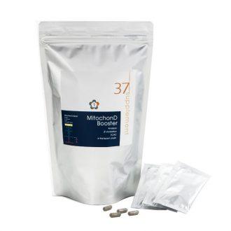 37sp MitochonD Booster / ミトコンDブースター 30包 (定期配送専用)